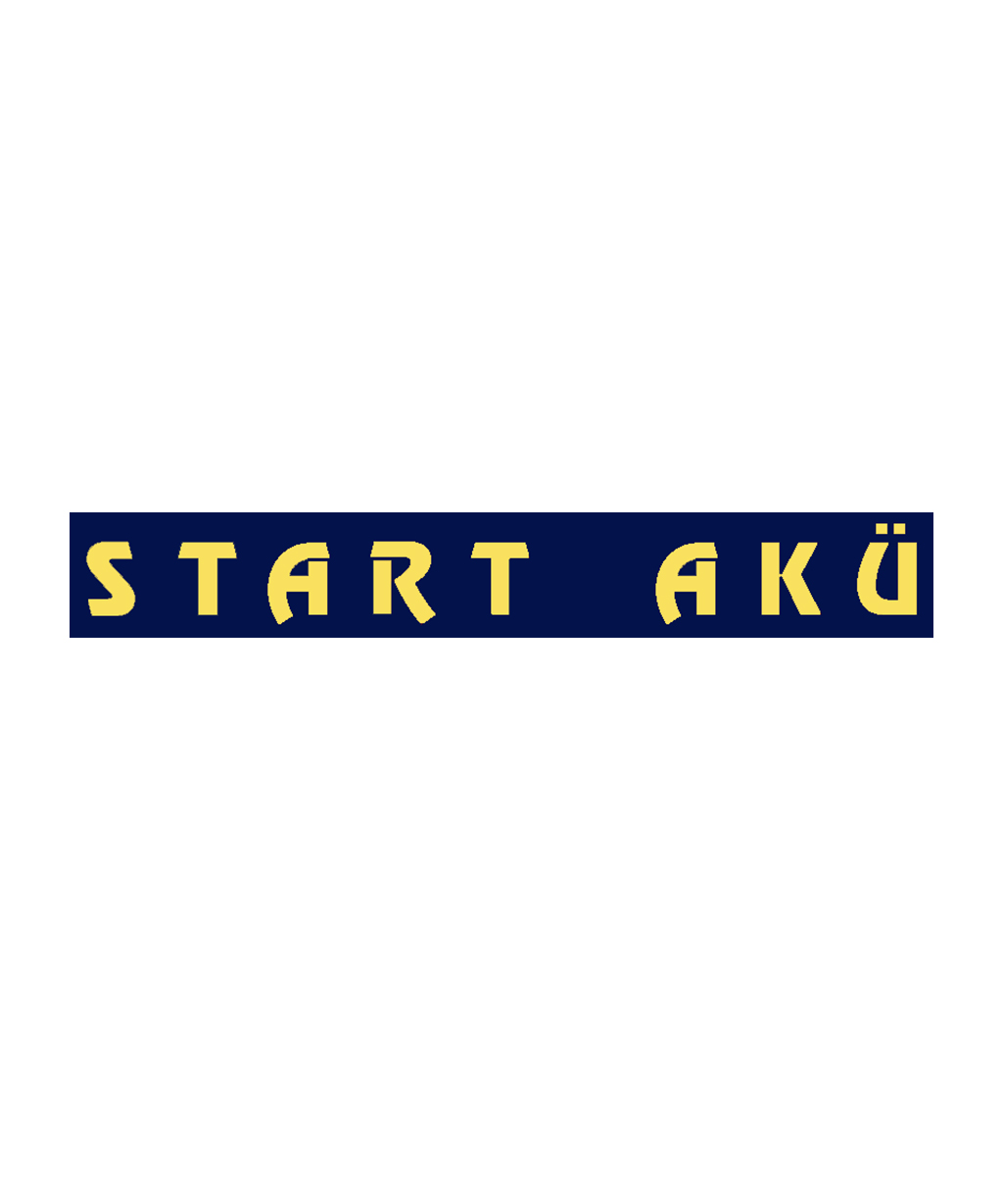 START AKÜ SAN ve TİC. LTD. ŞTİ